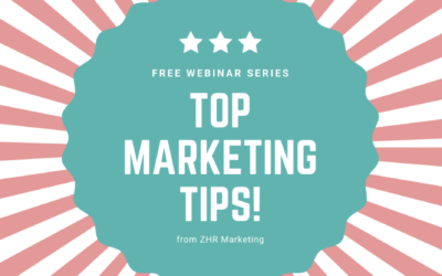 Free Webinar – Know Your Target Market – Thursday 17th September at 4pm