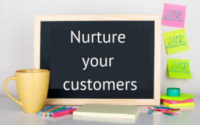 Free Webinar – Help Your Customers Buy More – Thursday 22nd April at 10am